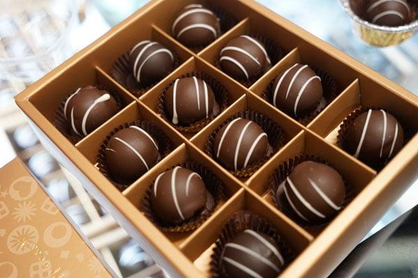 2018 07 17 095758 - 澎湖巧克力│澎湖不倒翁貝殼巧克力就在中央老街