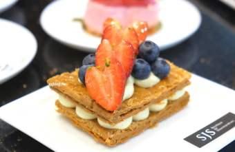 2018 08 23 114306 - 台中北區︱SJS法式甜點.中區甜點新勢力,主廚擁有法國藍帶證照,開放式的廚房讓你看得到也吃得安心