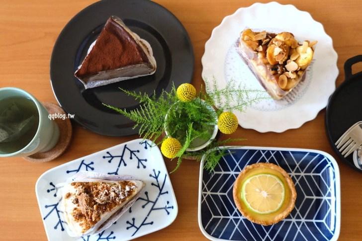 2018 08 23 114552 - 梧棲甜點︱此時甜點店.一星期只營業三天的溫馨小巧手作甜點店,香甜順口又好吃, 台中海線甜點推薦