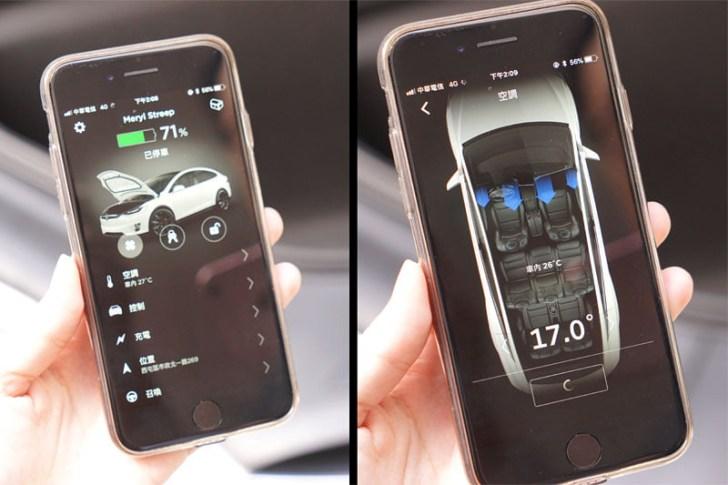 2018 08 30 221541 - 台中特斯拉電動車免費試駕心得│可以自動駕駛、自動倒車入庫真是太扯了