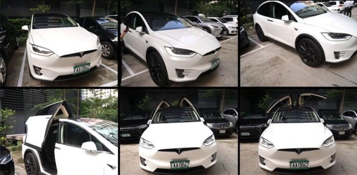 2018 08 30 221550 - 台中特斯拉電動車免費試駕心得│可以自動駕駛、自動倒車入庫真是太扯了