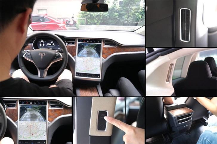 2018 08 30 221700 - 台中特斯拉電動車免費試駕心得│可以自動駕駛、自動倒車入庫真是太扯了