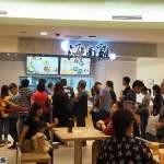 瑞記海南雞飯,新加坡知名海南雞飯進駐台中新光三越~~