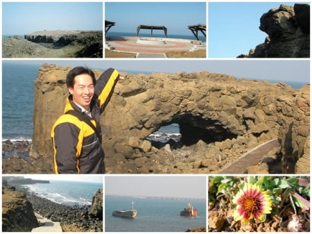 2018 11 13 174045 - 5個澎湖西嶼鄉、望安鄉、大白沙嶼旅遊景點懶人包