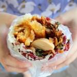 西屯區飯糰有什麼好吃的?10間西屯區飯糰懶人包