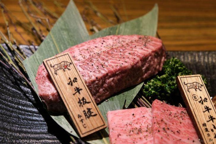 2019 08 24 125200 - 【熱血採訪】上吉燒肉 Yakiniku | 東區日式燒肉店 頂級和牛盛合「自由配」/ 專人燒烤服務