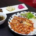 首爾的早晨│喜歡台灣的韓國人開的早午餐和韓式料理,店址在台中老店藍洞旁的巷弄內呦~
