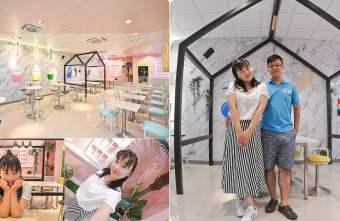 2018 12 20 220533 - 全台最美的7-11出現在台中科雅門市!網紅網美拍照聖地
