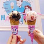 風靡美國和日本的31冰淇淋重新回歸台灣囉,還有11種限定口味喔