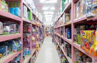 2019 01 28 211218 - 熱血採訪│年節溜小孩買玩具的好去處!款式眾多還有意想不到的甜甜價!