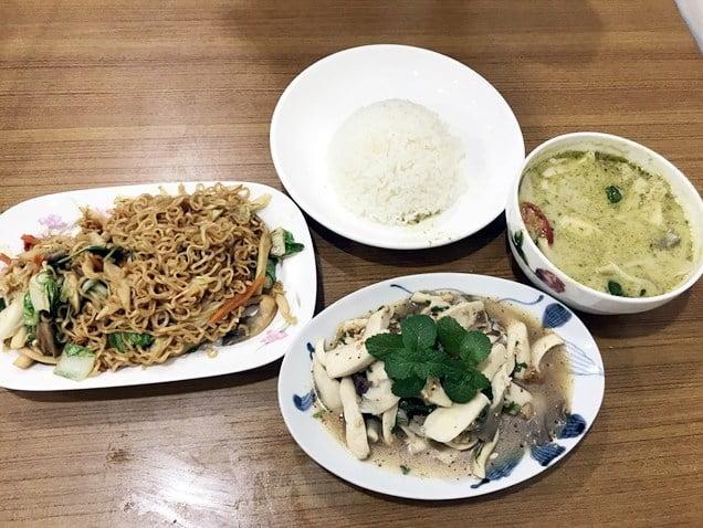 2019 01 29 161740 - 新北泰式料理推薦有哪些?5間新北泰式料理懶人包