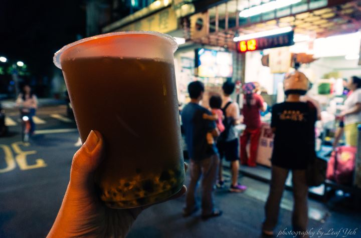 2019 02 05 222003 - 大龍峒美食│內行人才知道的紅茶屋,據說是台灣第一家超級杯的創始