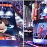 萌爆了  米奇控看過來  2019燈會米奇花燈搶先看 六尺高米奇就在西門町 東京迪士尼遊行資訊