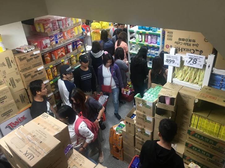 2019 02 18 204006 - 台中東南亞超市│超多零食的RJ Supermart ,千萬不要假日前往人潮擠爆了
