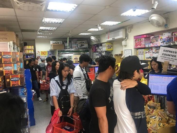 2019 02 18 204016 - 台中東南亞超市│超多零食的RJ Supermart ,千萬不要假日前往人潮擠爆了