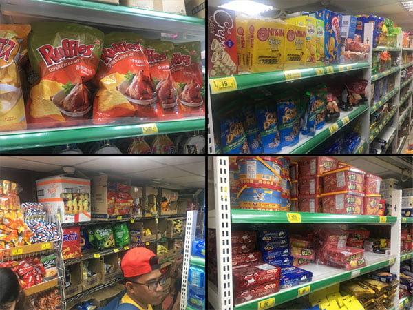2019 02 18 204020 - 台中東南亞超市│超多零食的RJ Supermart ,千萬不要假日前往人潮擠爆了