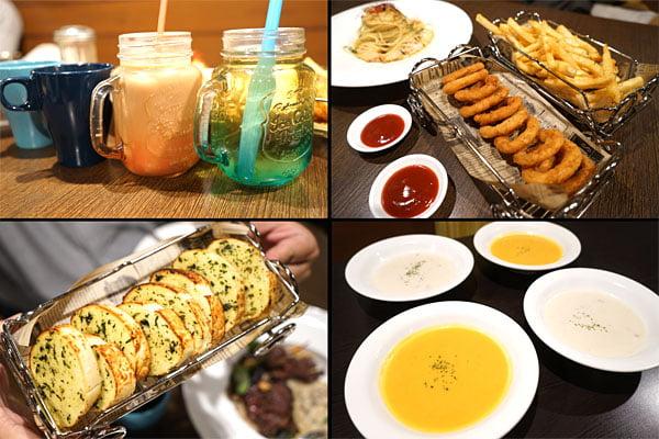 2019 02 24 161218 - 熱血採訪│台中壽星限定的義大利麵吃到飽就在高沐手作料理餐廳