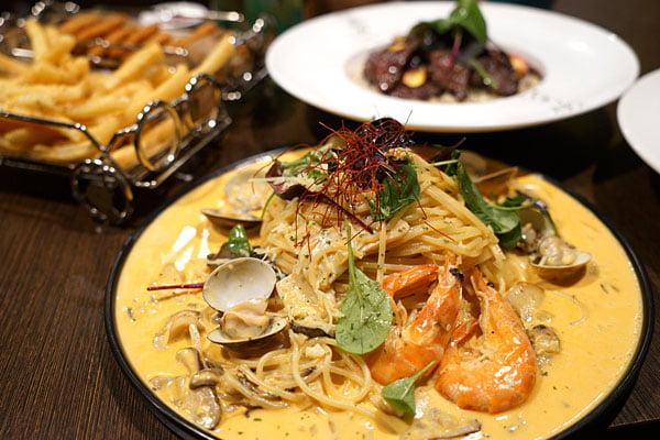 2019 02 24 161219 - 熱血採訪│台中壽星限定的義大利麵吃到飽就在高沐手作料理餐廳