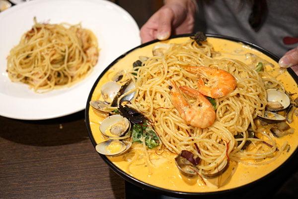 2019 02 24 161247 - 熱血採訪│台中壽星限定的義大利麵吃到飽就在高沐手作料理餐廳