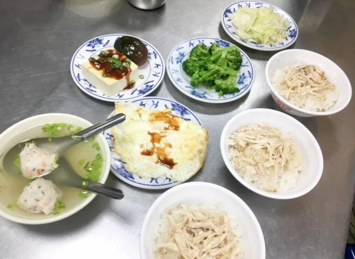 2019 03 05 141535 - 9間台北雞肉飯、新北雞肉飯小吃懶人包