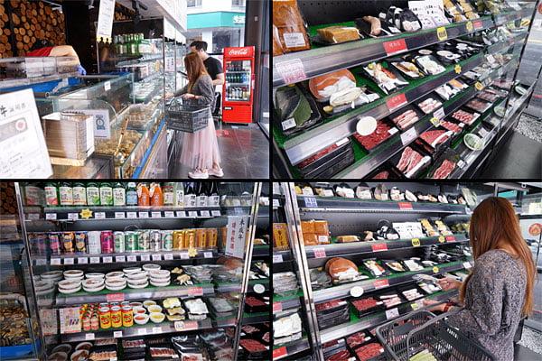 2019 03 06 195852 - 熱血採訪│全台首間燒肉超市在台中,肉多多燒肉超市想吃什麼自己拿!(已歇業)