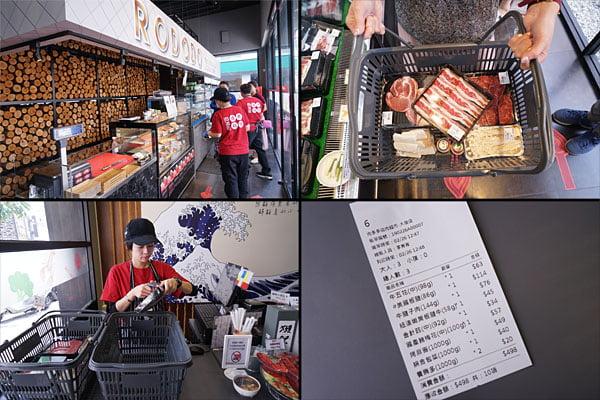 2019 03 06 195854 - 熱血採訪│全台首間燒肉超市在台中,肉多多燒肉超市想吃什麼自己拿!(已歇業)
