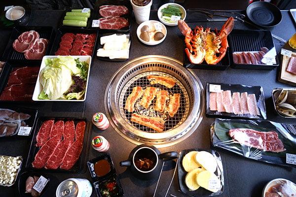 2019 03 06 195933 - 熱血採訪│全台首間燒肉超市在台中,肉多多燒肉超市想吃什麼自己拿!(已歇業)