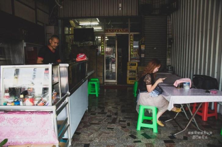 2019 03 19 002516 - 台南泰國料理,泰國人開的無菜單料理,用餐時刻很多外國人,店名我不會打