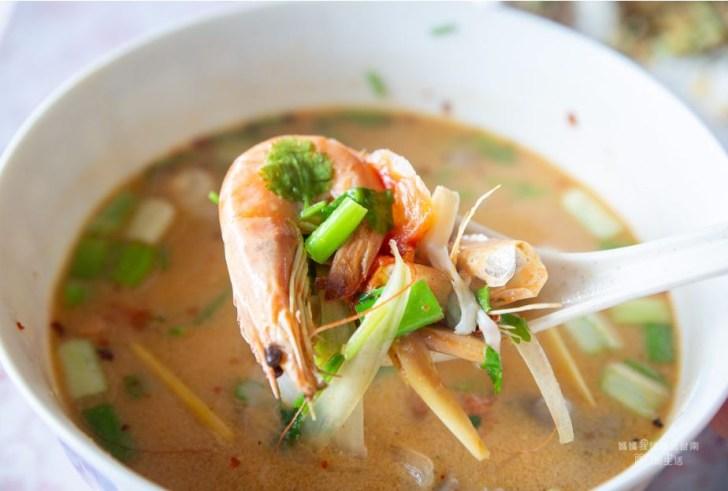 2019 03 19 002536 - 台南泰國料理,泰國人開的無菜單料理,用餐時刻很多外國人,店名我不會打