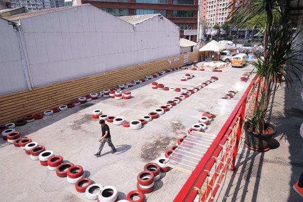 2019 03 19 151906 - CP皇后鎮市集將於本周六正式開幕!老工廠大改造,還有親子遊樂區