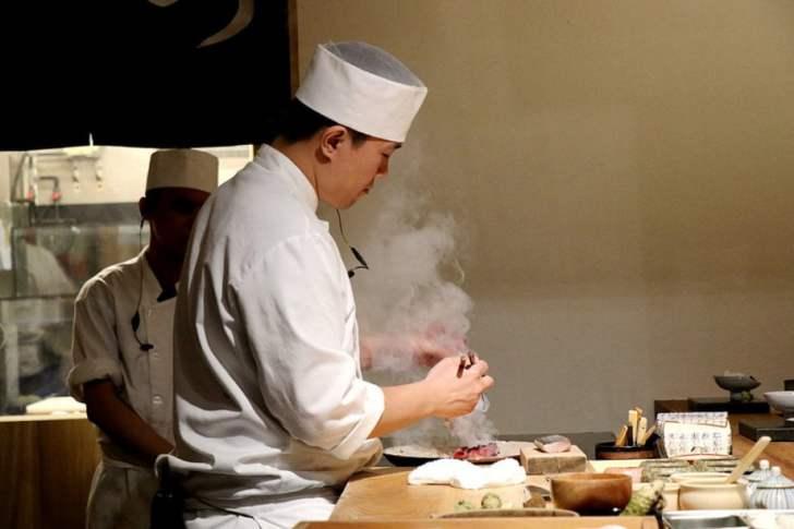 2019 03 27 131603 - 2019台北無菜單料理,7間台北無菜單日本料理、壽司、私廚懶人包