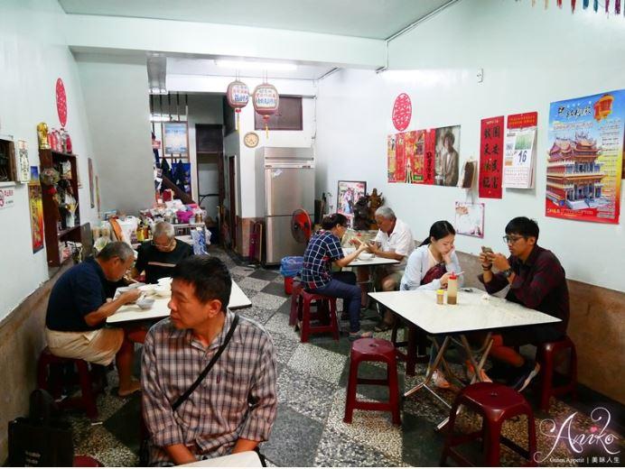 2019 03 27 202909 - 在地人吃台南豬心冬粉不排隊,除了阿明豬心冬粉還可以選擇阿文豬心冬粉