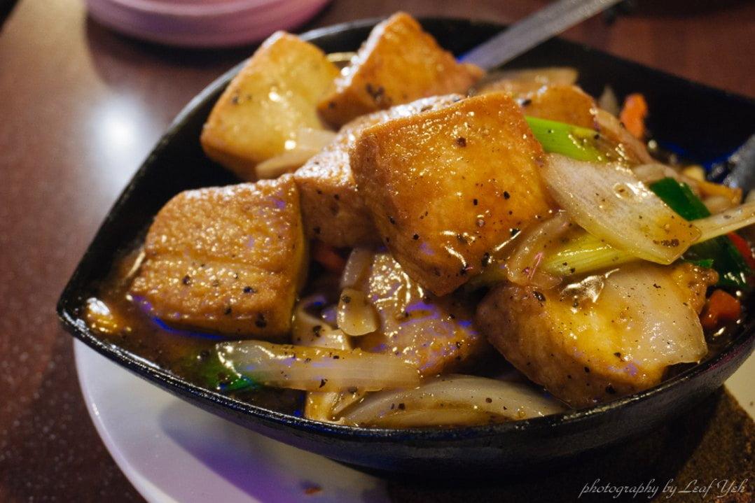 7間中山區臭豆腐、油豆腐、中山豆腐料理懶人包 – 熱血臺中