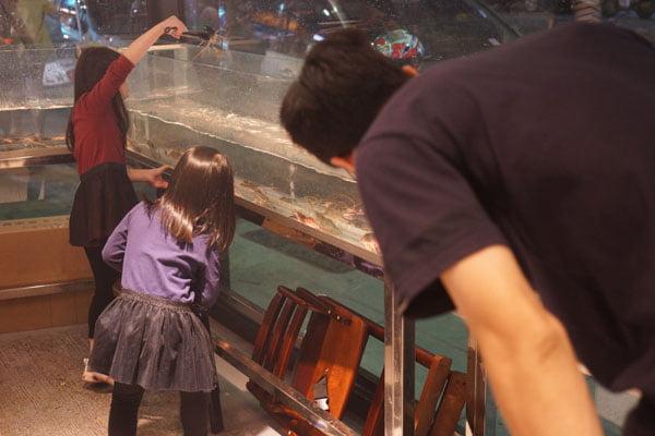 2019 04 01 202755 - 熱血採訪│青海路流水蝦「泰哈HOT蝦」吃到飽,一開幕人潮大爆滿,竟然還有蓄蝦池(已歇業)