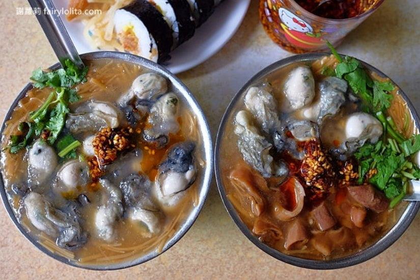 臺北麵線有什麼好吃的?14間臺北麵線懶人包 – 熱血臺中