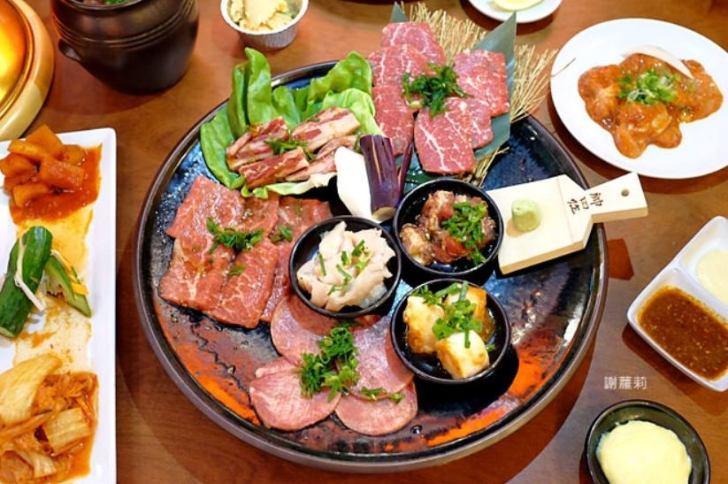 2019 04 14 180259 - 大安區燒肉有哪些?7間台北大安區燒肉燒烤懶人包