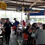 台中市場美食│景興古早味-滷肉飯15元、綜合湯只要35元!
