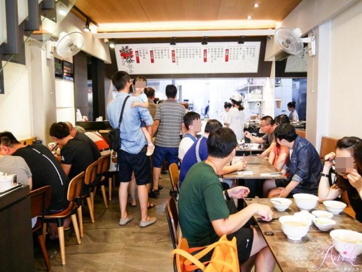2019 04 23 151221 - 獨特的台南飯桌仔文化,想感受在地台南人的家常菜,一定要去福泰飯桌第三代