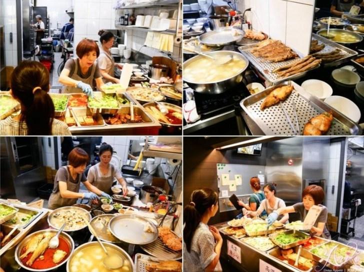 2019 04 23 151229 - 獨特的台南飯桌仔文化,想感受在地台南人的家常菜,一定要去福泰飯桌第三代