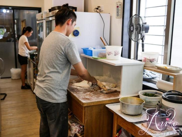 2019 04 25 104130 1 - 台南早餐少爺手作蛋餅,有多款創意蛋餅,打抛豬肉口味超好吃不要錯過了