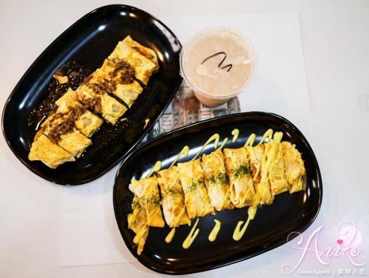 2019 04 25 104135 - 台南早餐少爺手作蛋餅,有多款創意蛋餅,打抛豬肉口味超好吃不要錯過了