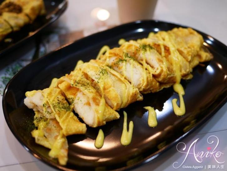 2019 04 25 104147 - 台南早餐少爺手作蛋餅,有多款創意蛋餅,打抛豬肉口味超好吃不要錯過了
