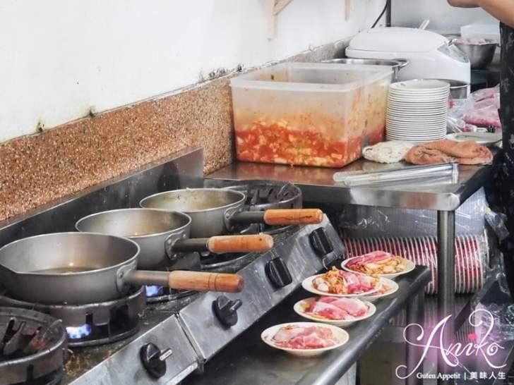 2019 04 29 110655 - 外觀樸實不起眼的唐家泡菜館,卻讓我無限回訪N次的台南泡菜意麵