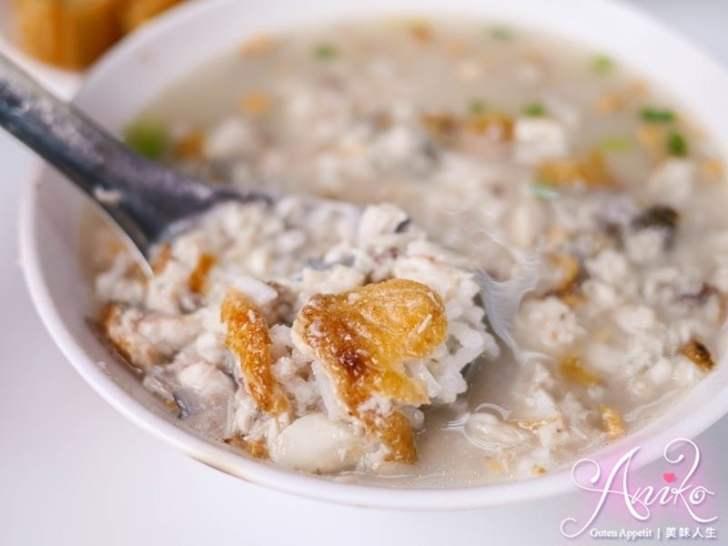 2019 05 02 142738 1 - 台南早餐選擇之一,觀光客必吃的阿堂鹹粥,中午12點就結束營業早鳥才吃的到