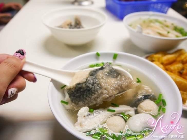 2019 05 03 102925 - 永記虱目魚丸,三代傳承的台南早餐,虱目魚丸湯+肉燥飯的最佳拍檔