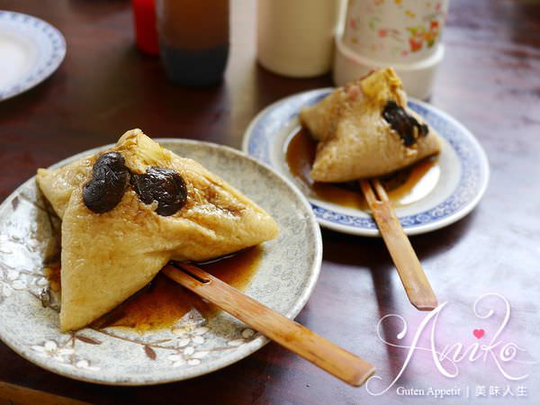 2019 05 15 094558 - 清同治年代至今的台南百年老店再發號,八寶肉粽是到台南必吃口袋名單
