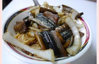 2019 05 17 112328 - 府城鱔魚麵必吃炒鱔魚專家.信義小吃店,也是許多人心目中台南炒鱔魚的第一名
