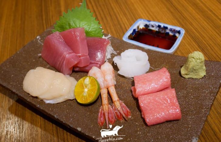 2019 05 21 134530 - 大安區生魚片有什麼好吃的?8間台北大安區生魚片懶人包