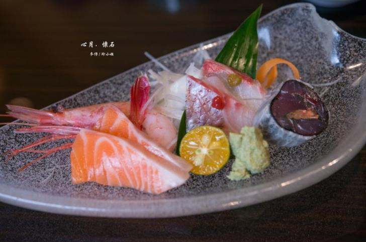 2019 05 21 134544 - 大安區生魚片有什麼好吃的?8間台北大安區生魚片懶人包