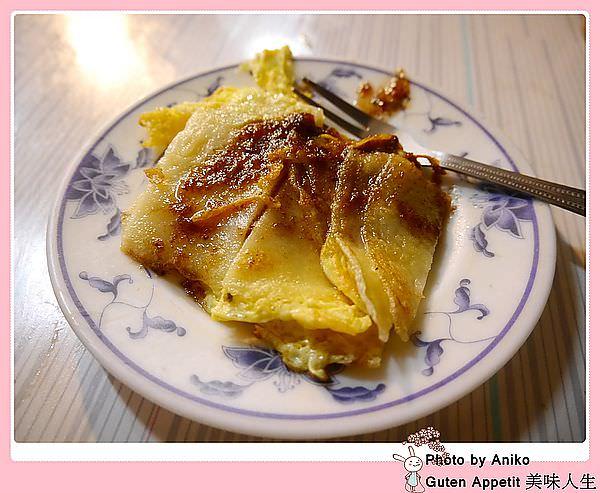2019 05 22 151024 - 豆奶宗從宵夜時段營業到早上的台南宵夜早餐店,沙茶蛋餅必點